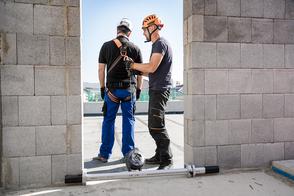 Bau und allgemeine Anwendungen