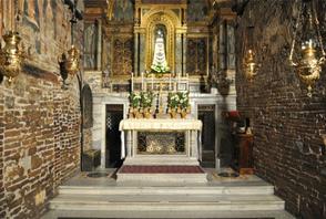 Maison de la Vierge
