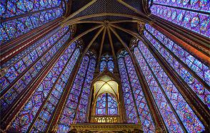 Eglise haute - roi
