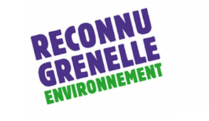 Reconnu grenelle environnement RGE