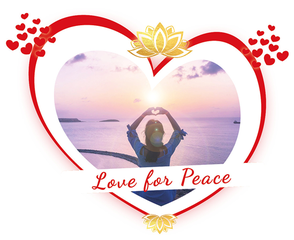 Neumond Energien Lesung, Weltfrieden, innerer Frieden, Lebensfreude