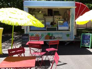 Privatisation Food truck Toulouse, en Occitanie
