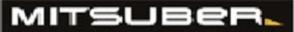 Mitsuber Tractors logo