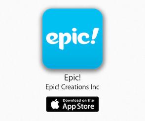 Best Toddler Apps for Flights  - Epic!