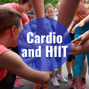 Dante's Boot Camp - Cardio and HIIT
