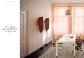 WELL COLLECTION - Ahrend x Kvadrat - Art direction and Book design by Marijke Lucas - Lucas en Lucas