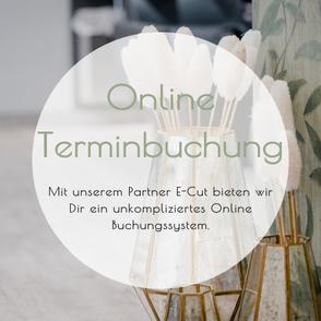 Friseur mit Online Buchung, Online Termine