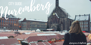 City Guide Exploring Nuremberg Germany of penguins & elephants ofpenguinsandelephants