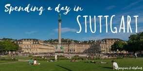 ofpenguinsandelephants of penguins & elephants blog travel Stuttgart Germany Spending a day in Stuttgart