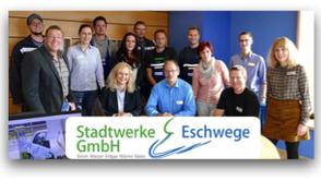 Stadtwerke Eschwege