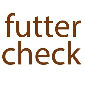 futter check
