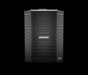 Bose S1 Pro - Profi Akku Boxen - als Monitor Box oder auch im freiem auf Akku einzusetzen