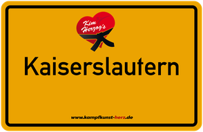 Kampfsport Kickboxen Taekwon-Do Kaiserslautern