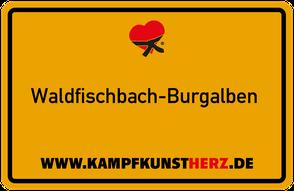 Kampfsport Kickboxen Taekwon-Do Waldfischbach-Burgalben Pirmasens