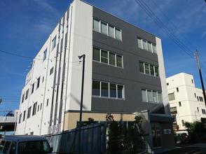 オフィス 都築工業