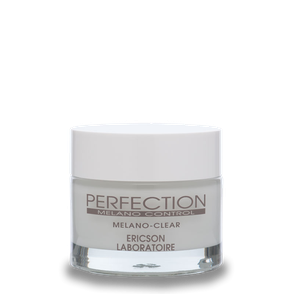 Ericson Laboratoire Perfection Melano Control Melano Clear