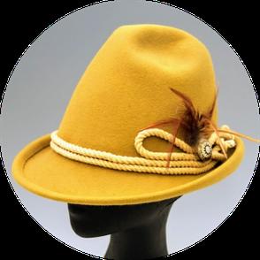 帽子教室 サロン・ド・シャポー学院  帽子作り 作品 1年