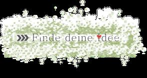 Klicke auf den Schriftzug, um zum Ideenportal zu gelangen
