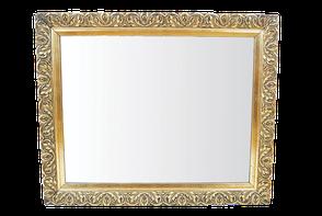 Jugendstil Spiegel Möbel Restauration