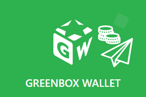 Green Box Walletコイン送金