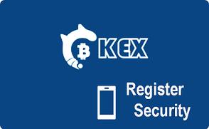 KEXアプリ設定