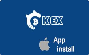 KEXアプリ-App