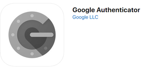 How to Google Authenticator - Green Box Wallet-ROBIN