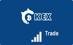 KEX トレード