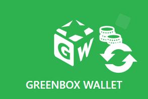 グリーンボックスウォレット - チャットポイント交換