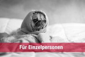 Psychotherapie und Körpertherapie für Einzelpersonen in Schwerin in der Nähe vom Pfaffenteich.