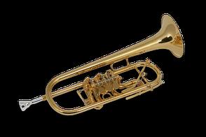 C-Trompete Ricco Kühn