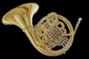 Doppelhorn Modell W 283