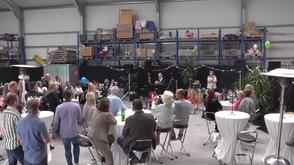Gedankenleser Antonio Mamut - Show im Münsterland