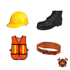 accesorios de seguridad, venta de accesorios de seguridad, equipos de seguridad para trabajadores, cascos de seguridad, botas de seguridad, chaleco de seguridad reflejante