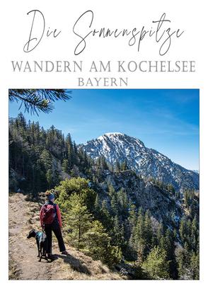 Bergurlaub mit Hund Wandern in Bayern