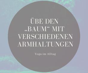Yoga im Alltag | QUATTRO YOGA