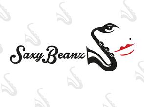 Van Bun Communicatie & Vormgeving - Grafisch ontwerp - Lommel - Logo - Saxy Beanz