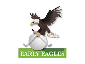 Van Bun Communicatie & Vormgeving - Grafisch ontwerp - Lommel - Logo - Early Birds