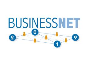 Van Bun Communicatie & Vormgeving - Grafisch ontwerp - Lommel - Logo - Businessnet