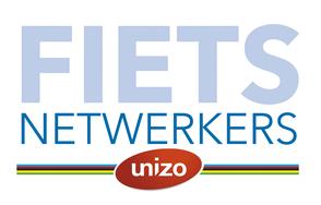 Dirk Van Bun Communicatie & Vormgeving - Grafisch ontwerp - Lommel - Logo - ontwerp - reclame - publiciteit - Logo Fietsnetwerkers Unizo