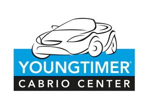 Van Bun Communicatie & Vormgeving - Grafisch ontwerp - Lommel - Logo - Cabrio Center