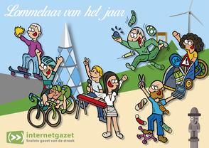 Van Bun Communicatie & Vormgeving - Internetgazet Lommel - Illustraties - Tekeningen - Grafisch ontwerp - Publiciteit - Reclame - Basketbal Lommel
