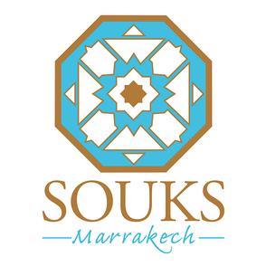Dirk Van Bun Communicatie & Vormgeving - Grafisch ontwerp - Lommel - Logo - ontwerp - reclame - publiciteit - Logo Souks Marrakech