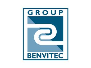 Van Bun Communicatie & Vormgeving - Grafisch ontwerp - Lommel - Logo - Group Benvitec