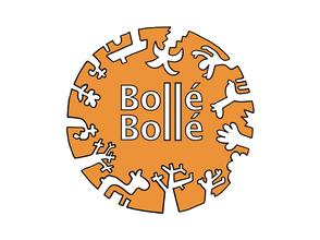 Van Bun Communicatie & Vormgeving - Grafisch ontwerp - Lommel - Logo - Bollé Bollé