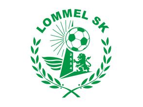 Van Bun Communicatie & Vormgeving - Grafisch ontwerp - Lommel - Logo - Lommel SK