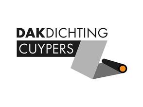 Van Bun Communicatie & Vormgeving - Grafisch ontwerp - Lommel - Logo - Dakdichting Cuypers
