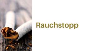 rauchstopp, rauchentwöhnung, zigaretten