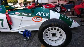 RaceAnalyse Car