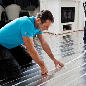 vloerverwarming-houten-ondergrond-tegel-vloer